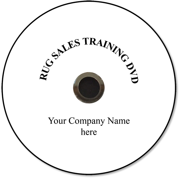 Rug Sales Training (customized just for You)